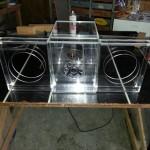 Schnüffelbox für LKW-Filter