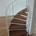 Treppengeländer-Füllung